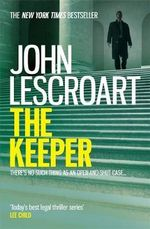 The Keeper : Dismas Hardy - John Lescroart