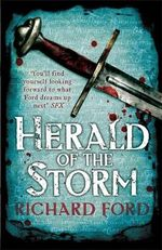Herald of the Storm : Steelhaven Series : Book 1 - Richard Ford
