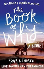 The Book of Why - Nicholas Montemarano