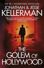 The Golem of Hollywood - Jonathan Kellerman