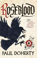 Roseblood - Paul Doherty