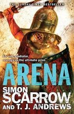 Arena - Simon Scarrow
