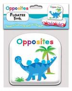 Floatee Book - Opposites