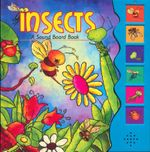 Insects : A Sound Board Book
