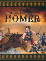 Epics of Homer  : Greek Myths