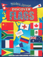 Discover Flags : Wonders of Learning