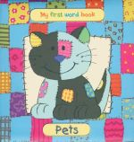 Pets : My First Word Book