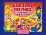 Humpty Dumpty & Other Rhymes : Nursery Rhymes Pop-Up Book