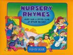 Mary Had A Little Lamb & Other Rhymes : Nursery Rhymes Pop-Up Book