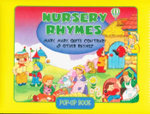 Mary, Mary Quite Contrary And Other Rhymes : Nursery Rhymes Pop-Up Book