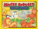 Jungle Animals : Pop-Up Book