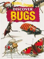 Discover Bugs : Wonders of Learning - Step into the Amazing World of Bugs