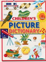 Children's Picture Dictionary - Anne McKie