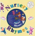 Sing Along Nursery Rhymes  : With Sing-Along Audio CD