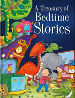 A Treasury of Bedtime Stories : 96p Omni's - Ice Water Press