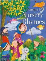Nursery Rhymes : A Treasury Of...