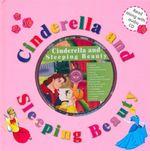 Cinderella and Sleeping Beauty : Board Book with CD