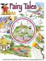 Fairy Tales : with audio CD (pink)