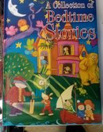 A Collection of Bedtime Stories : Bedtime Stories Omnibus