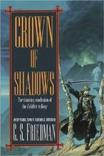 Crown of Shadows - C S Friedman