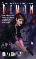 Secrets of the Demon : Kara Gillian Series : Book 3 - Diana Rowland