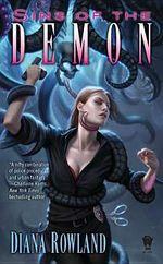 Sins of the Demon : Kara Gillian - Diana Rowland