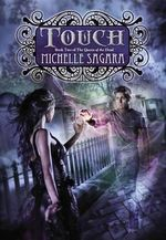Touch : Queen of the Dead, Book Two - Michelle Sagara