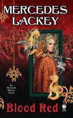 Blood Red : Elemental Masters - Mercedes Lackey