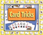 Card Tricks - Cynthia Fitterer Klingel
