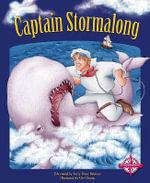 Captain Stormalong : Imagination Series: Tall Tales - Larry Dane Brimner