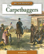 The Carpetbaggers - Lucia Raatma