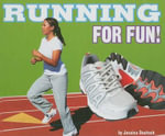 Running for Fun! - Jessica Deutsch