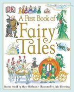 A First Book of Fairy Tales - Mary Hoffman