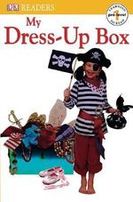 My Dress-Up Box - DK Publishing