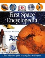 First Space Encyclopedia - Caroline Bingham