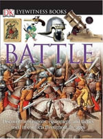 Battle - Richard Holmes