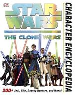 Star Wars : The Clone Wars Character Encyclopedia - DK Publishing