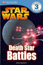 Star Wars : Death Star Battles - Simon Beecroft