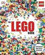 The Lego Book - Daniel Lipkowitz