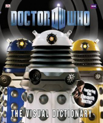 Doctor Who : The Visual Dictionary - Dorling Kindersley