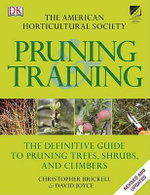 Pruning & Training - Christopher Brickell