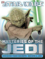 Star Wars : Mysteries of the Jedi - Elizabeth Dowsett