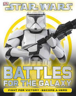 Battle for the Galaxy : Battles for the Galaxy - DK Publishing
