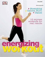 Energizing Workout - Suzanne Martin