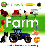 First Facts - Farm : Start A Lifetime Of Learning - Penelope Arlon