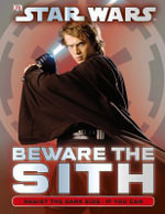 Star Wars : Beware the Sith - Shari Last