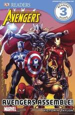 The Avengers : Avengers Assemble! - Victoria Taylor