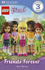 Lego Friends : Friends Forever - Helen Murray