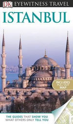 DK Eyewitness Travel Guide : Istanbul - Rose Baring