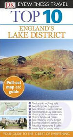 Top 10 England's Lake District : DK Eyewitness Top 10 Travel Guides - Helena Smith